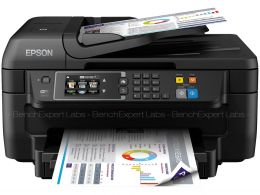 Epson WorkForce WF-2760DWF photo 1