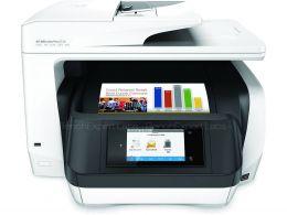 HP Officejet Pro 8725 photo 1
