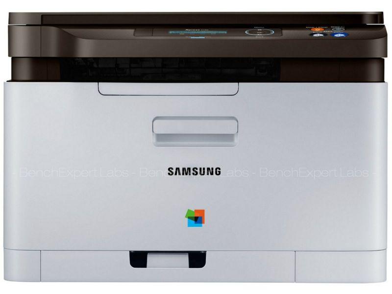 Samsung Xpress SL-C483W