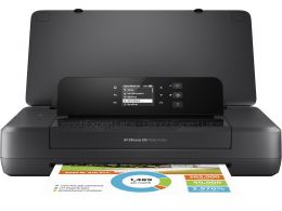 HP Officejet 200 Mobile photo 1