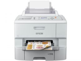 EPSON WorkForce Pro WF-6090D2TWC photo 1