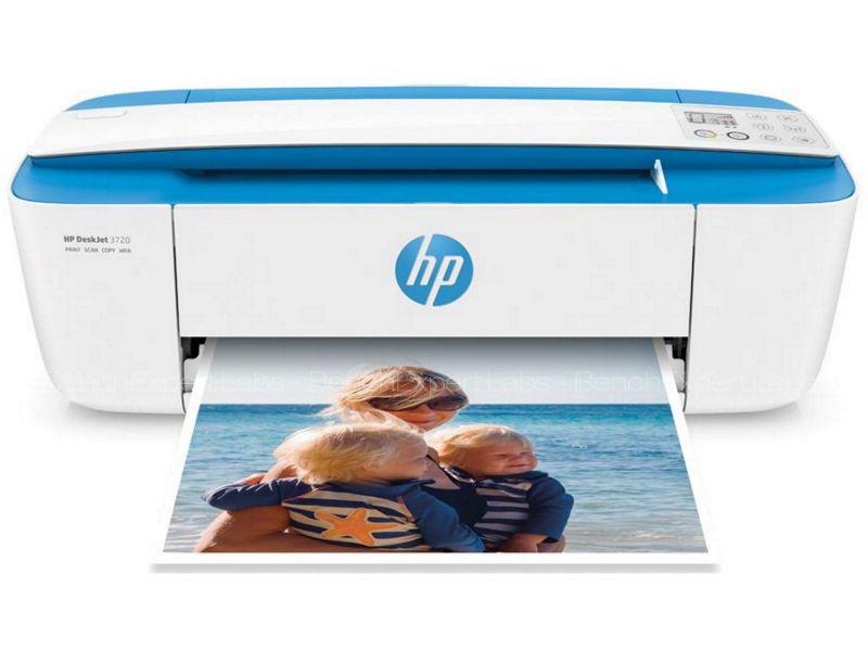 HP DeskJet 3730 AiO