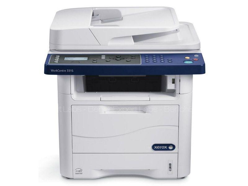 Xerox WorkCentre 3315DNM