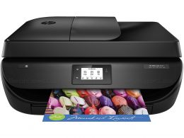 HP OfficeJet 4657 All-in-One photo 1