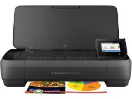 HP Officejet 250 Mobile tout-en-un photo 1