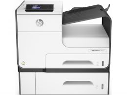 HP PageWide Pro 452dwt photo 1