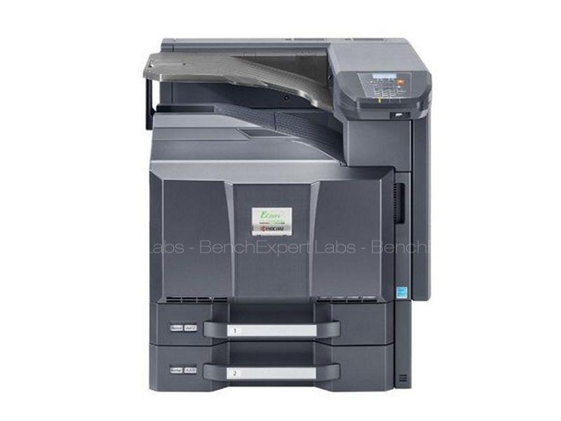 Kyocera FS-C8600DN KYOLife 3ans