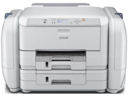 Epson WorkForce Pro WF-R5190DTW Flex photo 1