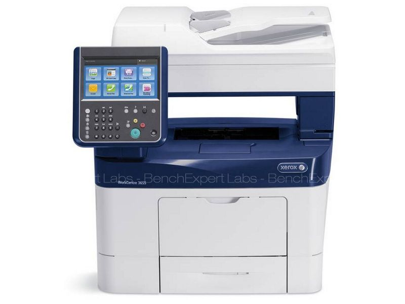 XEROX WorkCentre 3655i/S