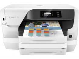 HP OfficeJet Pro 8218 photo 1
