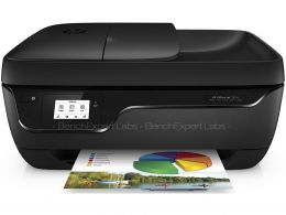 HP Officejet 3833 All-in-One photo 1
