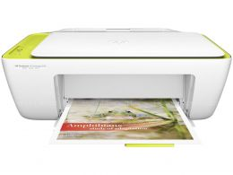 HP Deskjet Ink Advantage 2136 All-in-One photo 1