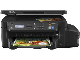 Epson EcoTank ET-3600 photo 1