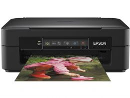 Epson Expression Home XP-245 photo 1