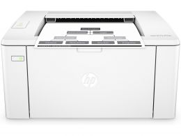 HP LaserJet Pro M102a photo 1
