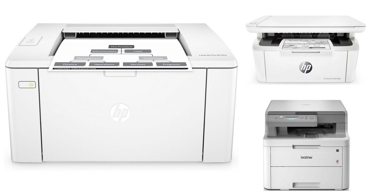 hp laserjet pro m102a imprimantes. Black Bedroom Furniture Sets. Home Design Ideas