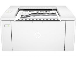 HP LaserJet Pro M102w photo 1