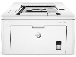 HP LaserJet Pro M203dw photo 1