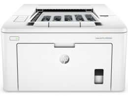 HP LaserJet Pro M203dn photo 1