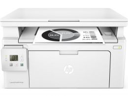 HP LaserJet Pro MFP M130a photo 1