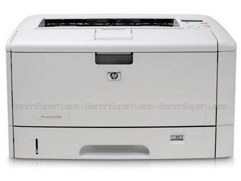 HP LaserJet 5200LX