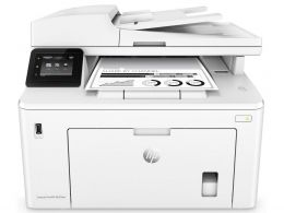 HP LaserJet Pro MFP M227fdw photo 1