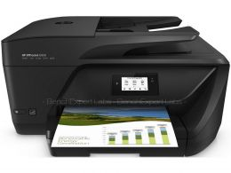 HP OfficeJet 6950 photo 1