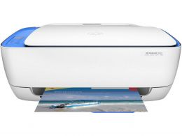 HP DeskJet 3637 All-in-One photo 1