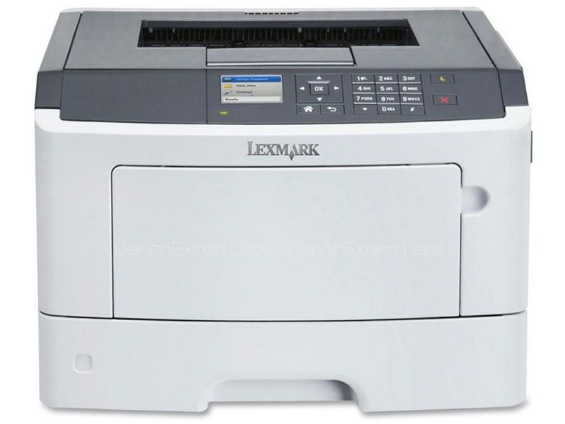 LEXMARK MS510dnw