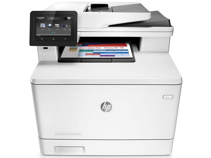 HP Color LaserJet Pro MFP M377fdw