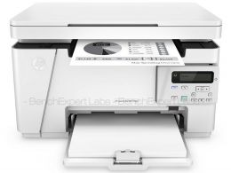 HP LaserJet Pro MFP M26nw photo 1