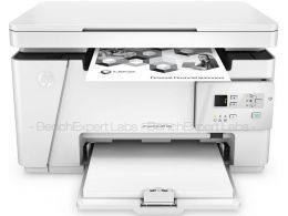 HP LaserJet Pro MFP M26a photo 1