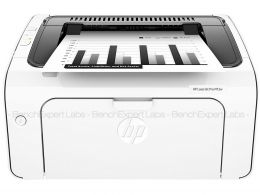 HP LaserJet Pro M12A photo 1 miniature