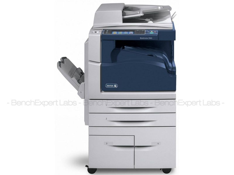XEROX WorkCentre 5955iV/F