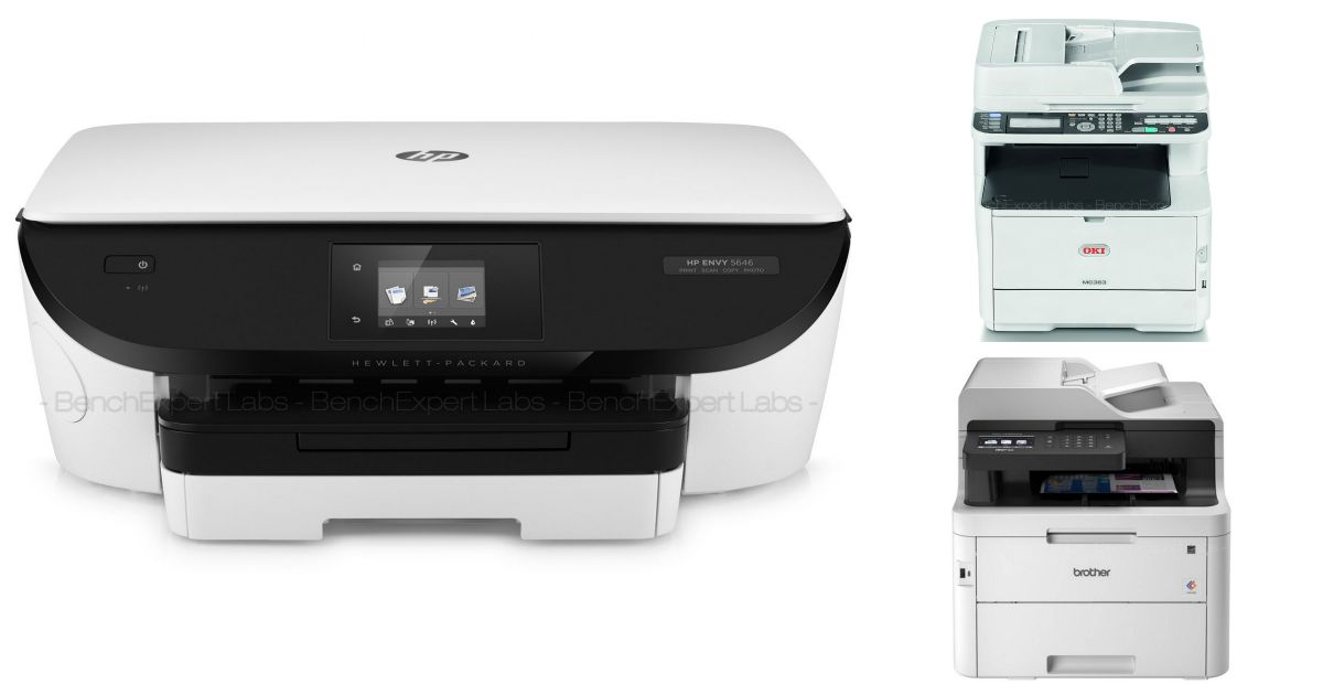 comparatif hp envy 5646 e all in one vs canon pixma ts6150 imprimantes. Black Bedroom Furniture Sets. Home Design Ideas