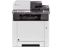 KYOCERA ECOSYS M5521cdw photo 1