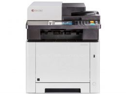 KYOCERA ECOSYS M5526cdw photo 1