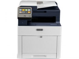 XEROX WorkCentre 6515N photo 1