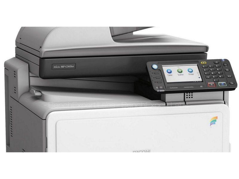 Ricoh Mp C305spf Imprimantes