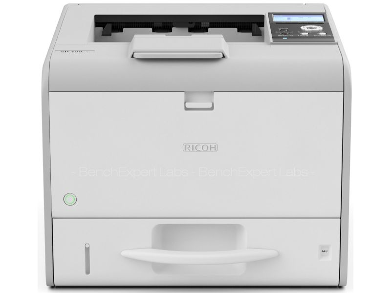 RICOH SP 400DN