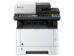 Kyocera ECOSYS M2135dn photo 1