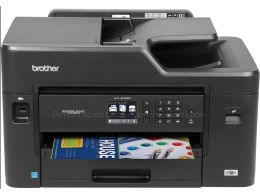 BROTHER MFC-J5330DW photo 1
