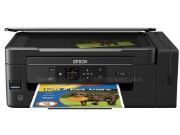 Epson EcoTank ET-2650 photo 1