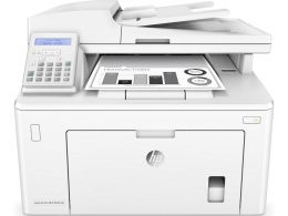 HP LaserJet Pro MFP M227fdn photo 1