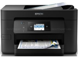 EPSON WorkForce WF-3720DWF photo 1