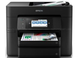 Epson WorkForce WF-4740DWF photo 1