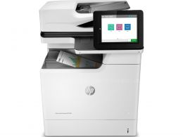 HP LaserJet Enterprise M681dh photo 1