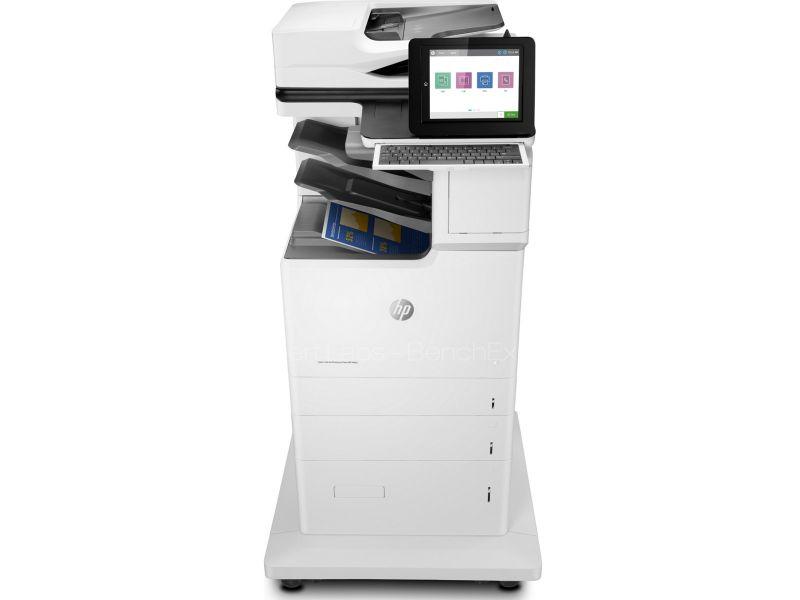 HP LaserJet Enterprise M682z