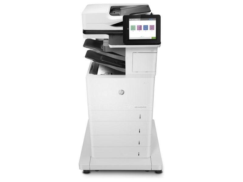 HP LaserJet Enterprise M631z