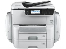 Epson WorkForce Pro WF-C869RDTWFC photo 1
